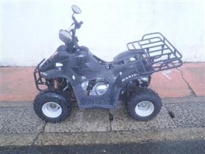中国製 ATV 四輪バギーについての質問です。ネッ …